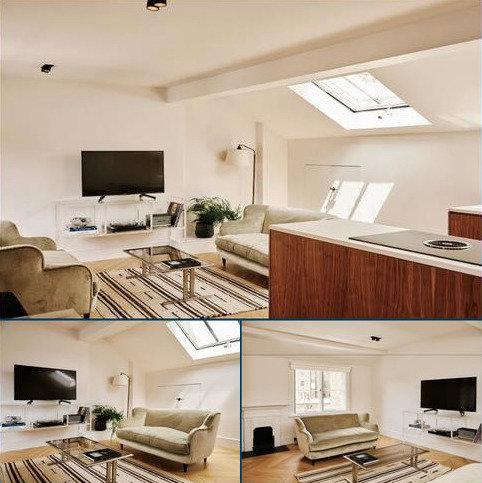 2 bedroom flat to rent - Weymouth Mews, Marylebone, London, W1G
