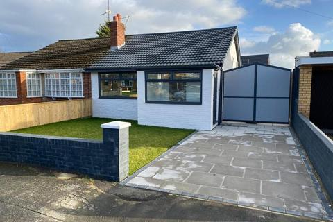 2 bedroom bungalow for sale - Northwich Close, Thornton, Liverpool, L23