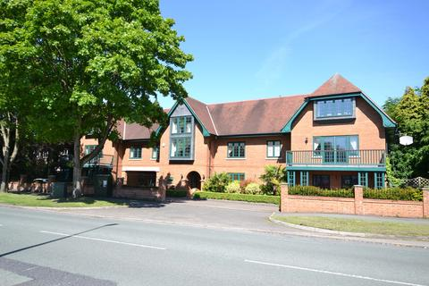 2 bedroom penthouse for sale - Knutsford Road, Wilmslow