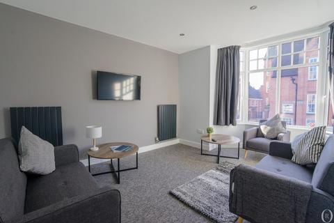 5 bedroom apartment to rent - 5 Bedroom Cluster - Cross Student Accomodation