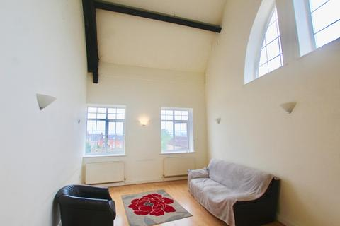 2 bedroom apartment to rent - The Byron Centre, Ogle Street
