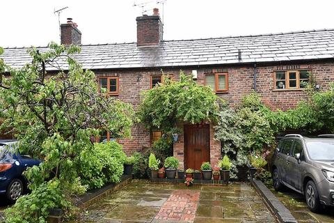 2 bedroom terraced house for sale - Mereheath Lane, Mere Nr Knutsford