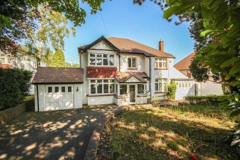 5 bedroom detached house to rent - Purley, Surrey