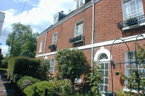 3 bedroom terraced house to rent - Russell Terrace, Exeter