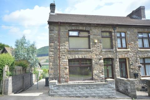 2 bedroom semi-detached house for sale - 2 New Houses, Pentreclwyda, Neath, SA11 4DU