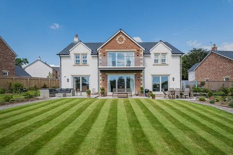 4 bedroom detached house for sale - Manor Park, Penrith