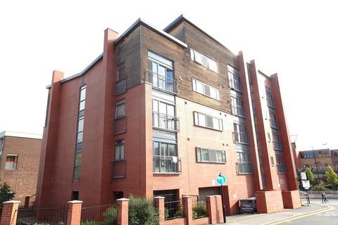 Studio to rent - William Street Ecclesall Heights Sheffield S10 2BG