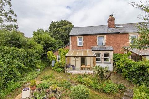 3 bedroom semi-detached house for sale - Longdown, Exeter