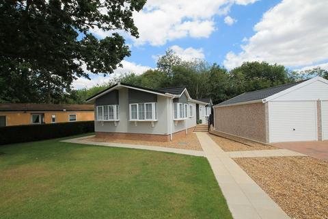 3 bedroom park home for sale - Shepherds Grove Park, Stanton