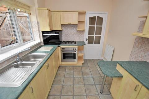 2 bedroom semi-detached bungalow for sale - Highcroft Avenue, Oadby, Leicester, LE2 5UG