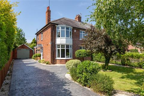 4 bedroom semi-detached house for sale - Thirsk Road, Yarm, Stockton-On-Tees