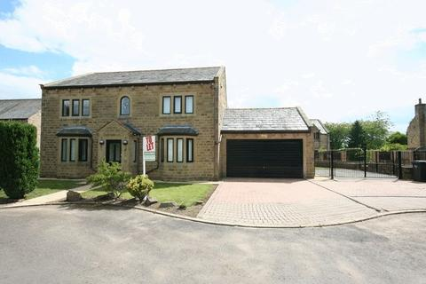 4 bedroom detached house to rent - Green Hall Park, Halifax