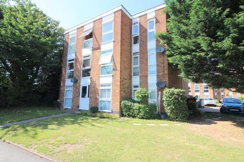 2 bedroom flat for sale - Elderberry Close, Luton, Bedfordshire, LU2 8JD