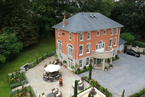 5 bedroom detached house for sale - Springburn, Marylebone Place, Wigan, WN1 2NS