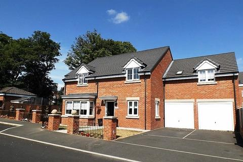 5 bedroom detached house to rent - The Kylins, Morpeth