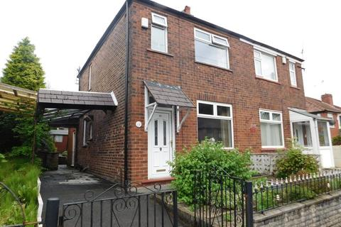 3 bedroom semi-detached house for sale - Miriam Street, Manchester
