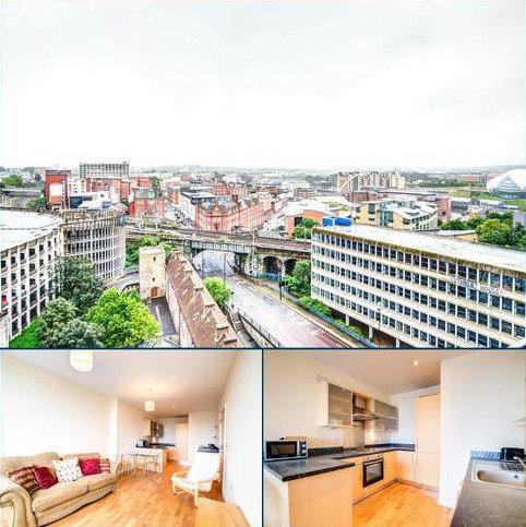 2 bedroom apartment for sale - Degrees 7/10, Pilgrim Street, NE1