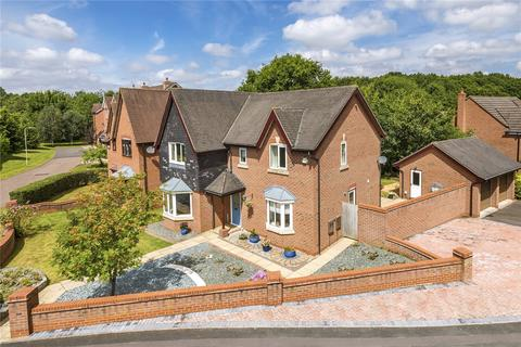 4 bedroom detached house for sale - 19 Dorchester Drive, Muxton, Telford, TF2