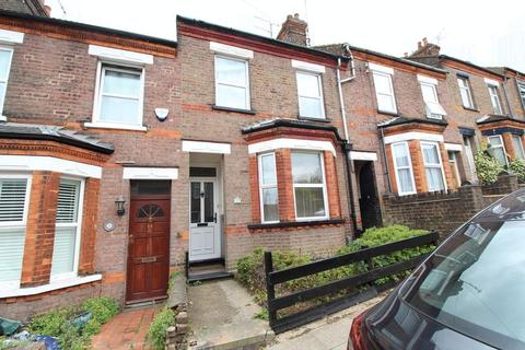 5 bedroom terraced house for sale - HMO IN SOUTH LUTON on Tennyson Road