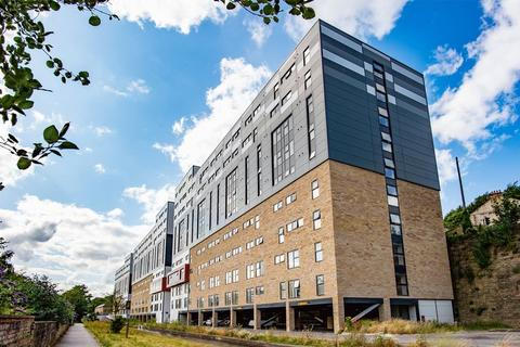 1 bedroom apartment for sale - Kingfisher Court, Manchester Road, Huddersfield, HD1