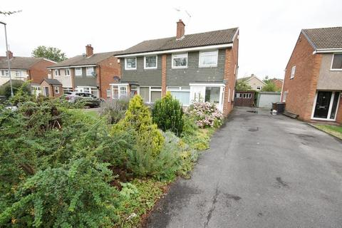 3 bedroom semi-detached house to rent - Longwood Close, Shadwell, Leeds, LS17