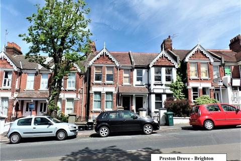 2 bedroom flat to rent - Preston Drove,  Brighton, East Sussex