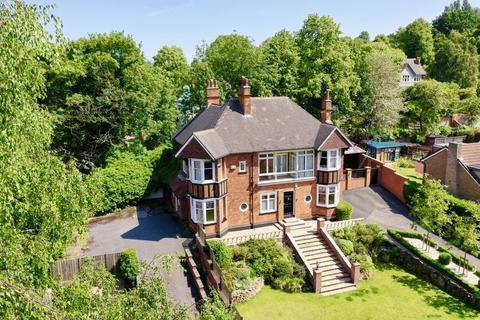 4 bedroom apartment to rent - Mapperley Park, Nottingham, NG3 5EL