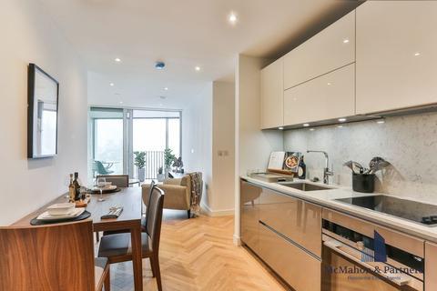 1 bedroom apartment for sale - Southwark Bridge Road, London