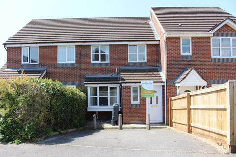 3 bedroom terraced house to rent - Park Close, Calne