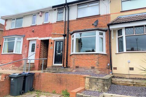 3 bedroom terraced house for sale - Edenhurst Road, Longbridge