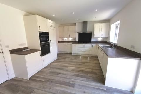 5 bedroom detached house to rent - Clos Coed Collings, Sketty