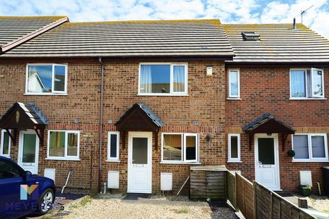 3 bedroom terraced house for sale - Henry Close, Weymouth, DT4