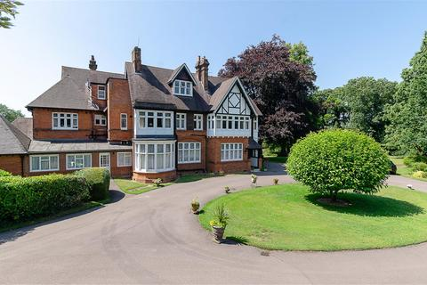 1 bedroom flat for sale - Longshaw, Hazlewood Lane, Chipstead, Surrey, CR5 3QU