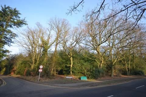 Land for sale - Land on the Corner of High House Drive & Old Birmingham Road, Lickey