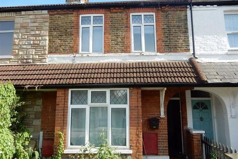 1 bedroom terraced house for sale - Cromwell Road, Feltham, Middlesex