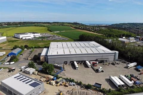 Industrial unit to rent - White Cliffs Business Park, Dover, Kent