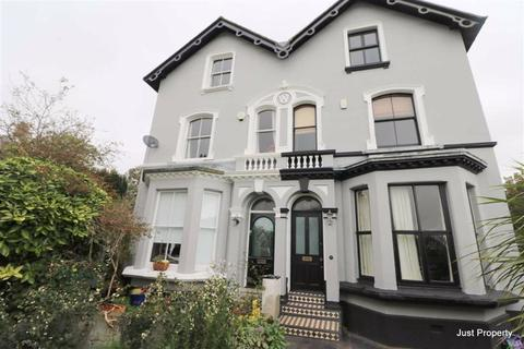 4 bedroom semi-detached house for sale - Quarry Road, Hastings