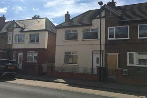 3 bedroom end of terrace house to rent - 8 Princes Crescent, Doncaster, South Yorkshire