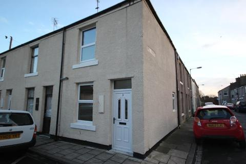 1 bedroom end of terrace house to rent - Emmerson Street, Crook
