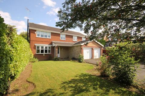 4 bedroom detached house for sale - Dunston Road, Hartlepool
