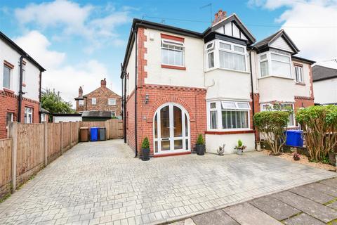 3 bedroom semi-detached house for sale - Osbourne Road, Hartshill, Stoke-On-Trent