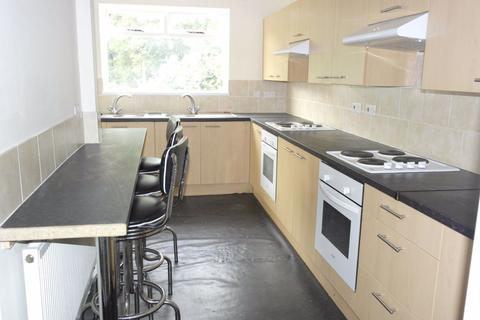 Studio to rent - Grafton Street - Newland Avenue