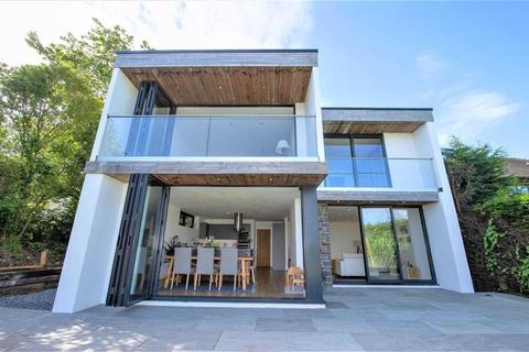 4 bedroom detached house for sale - Joiners Road, Three Crosses, Swansea