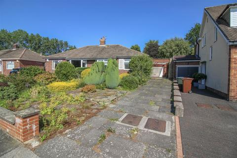 2 bedroom semi-detached bungalow for sale - The Fairway, Brunton Park, Newcastle Upon Tyne