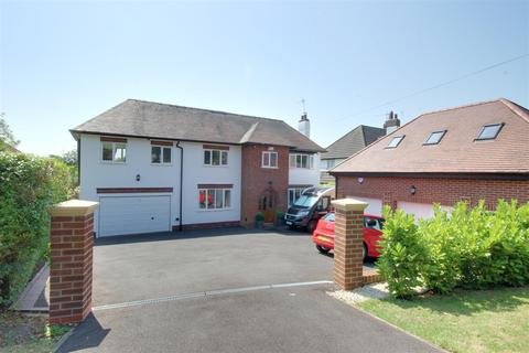 5 bedroom detached house for sale - Ferriby High Road, North Ferriby