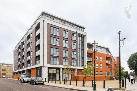 3 bedroom flat to rent - Mostyn Grove, Bow, London