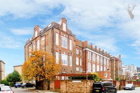 2 bedroom duplex for sale - Gathorne Street, Bethnal Green, London