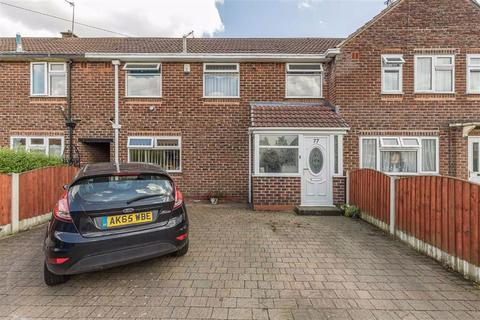 3 bedroom terraced house for sale - Exmouth Road, Sale