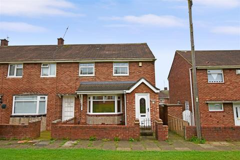 3 bedroom semi-detached house for sale - Archer Square, Farringdon, Sunderland