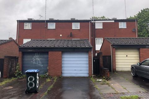 3 bedroom terraced house to rent - Kildale Close, Hillfields, Coventry, CV1 5ND